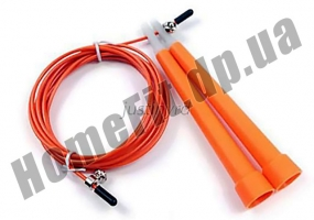 Скакалка скоростная Speed Cable Rope: фото 6