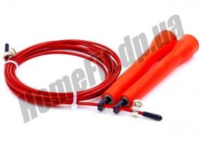 Скакалка скоростная для кроссфит Ultra Speed Cable Rope 2: фото 12