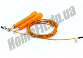Скакалка скоростная Ultra Speed Cable Rope 3: фото 10