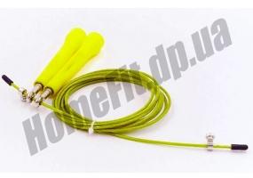 Скакалка скоростная Ultra Speed Cable Rope 3: фото 11