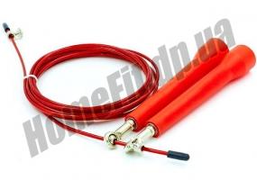 Скакалка скоростная Ultra Speed Cable Rope 3: фото 6