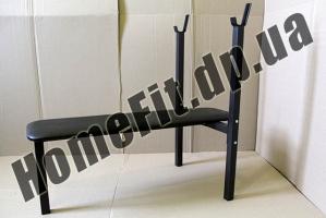 Скамья для жима МН-0014 б/у, цена