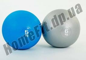 Слэмбол  SBL 1÷12 кг (медбол):фото-10
