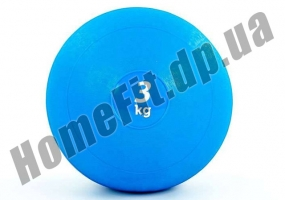 Слэмбол  SBL 1÷12 кг (медбол):фото-9