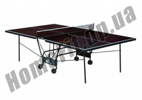 Теннисный стол уличный G-Street 2: фото 3