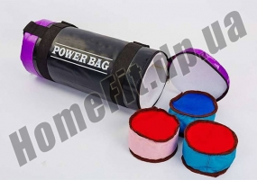 Мешок (сумка) для кроссфита Power Bag от 5 до 20 кг: фото 6