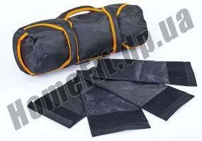 Сендбег – сумка с песком Training до 40 кг: фото 6