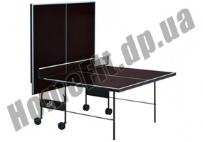 Стол для настольного тенниса всепогодный G-street 1: фото 2