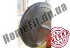 Блины для гантели и штанги 1,25-15 кг попарно (УЦЕНКА - б/у)