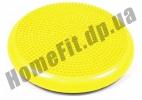 Массажная балансировочная подушка Pro Supra-34 (балансировочный диск) фото 22