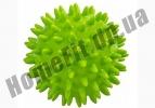 Мяч массажный Tonus жесткий 4,5÷10,5 см: фото 2
