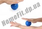 Мяч массажный Tonus жесткий 4,5÷10,5 см: фото 5