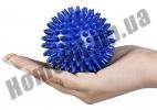 Мяч массажный Tonus жесткий 4,5÷10,5 см: фото 6