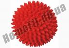 Мячик массажный Tonus мягкий 8÷10 см: фото 3
