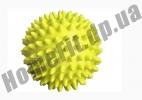 Мячик массажный Tonus мягкий 8÷10 см: фото 4