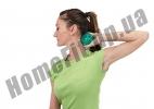 Мячик массажный Tonus мягкий 8÷10 см: фото 5