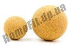 Мячик массажный пробковый: фото 4