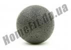 Двойной массажный мячик DuoBall Black: фото 3