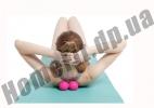 Двойной массажный мячик DuoBall: фото 6