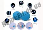 Двойной массажный мячик DuoBall: фото 9