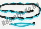Лента для растяжки Flex Strap с регулируемой петлей: фото 1