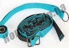 Лента для растяжки Flex Strap с регулируемой петлей: фото 2