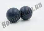 Мячик массажный DuoBall 5128 для миофасциального релиза