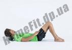 Мячик массажный DuoBall Rad Roller: фото 4