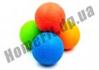 Массажный мячик PLA твердый