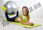 Мяч для фитнеса King Lion, диаметр 65 см: фото 7