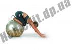 Мяч для фитнеса (фитбол) TECHNOGYM 65 см: фото 3