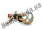 Мяч для фитнеса (фитбол) TECHNOGYM 65 см: фото 4