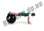 Мяч для фитнеса (фитбол) TECHNOGYM 75 см: фото 3