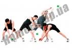 Мяч для тренировки реакции React Ball: фото 4