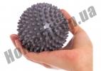 Мячик массажный Tonus 9 см с шипами: фото 5
