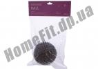Мячик массажный Tonus 9 см с шипами: фото 6
