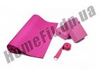 Набор для йоги Yoga Set YS-2 (коврик, 2 блока + ремень): фото 3