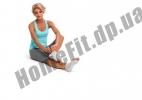 Носки для йоги нескользящие (без пальцев): фото 7