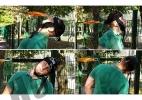 Упряжь для шеи EasyFit IRON NECK универсальная: фото 2