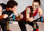 Велотренажер Yowza Fitness Milano IB106: фото 4
