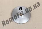 Блин стальной Н/О 5 кг (26/31/52 мм)