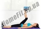 Йога блок EVA (кирпич для йоги) фото 4