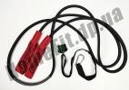 Эспандер-резиновая петля EasyFit (разомкнутая): фото 9