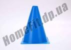 Фишка-конус для разметки поля 17÷45 см спортивная: фото 13