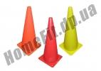 Фишка-конус для разметки поля 17÷45 см спортивная: фото 2