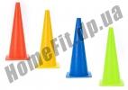Фишка-конус для разметки поля 17÷45 см спортивная: фото 5