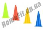 Фишка-конус для разметки поля 17÷45 см спортивная: фото 8