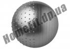 Фитбол FiBa 65 см комбинированный: фото 1