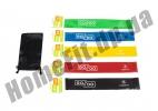 Резинки для фитнеса GoDo MiniBands: фото 2