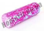 Ролик пенный для массажа Foam Roller 45 см фото 5